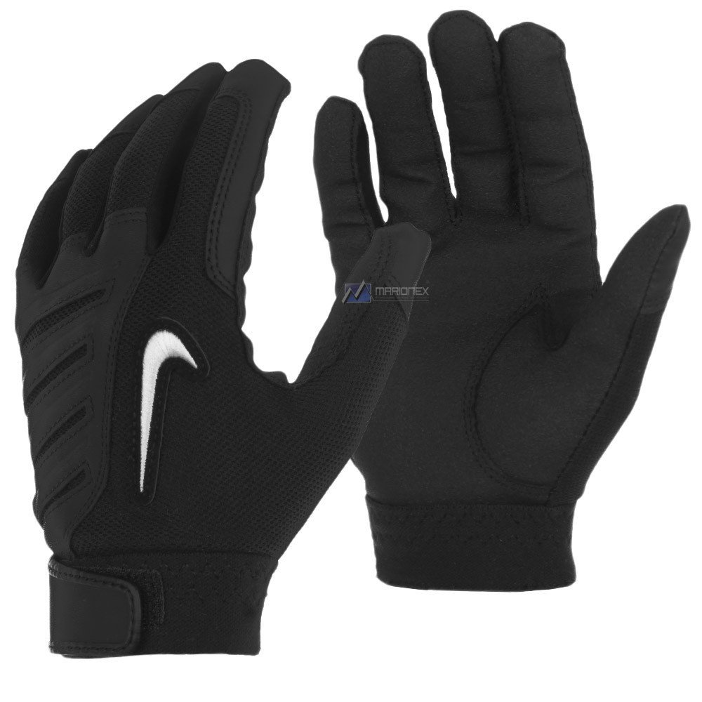 nike show gloves spielerhandschuh field player 39 s. Black Bedroom Furniture Sets. Home Design Ideas
