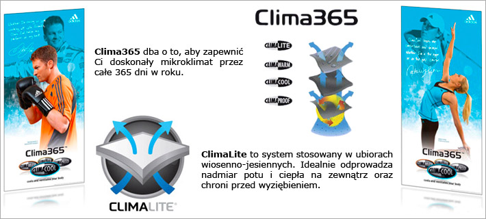 climalite