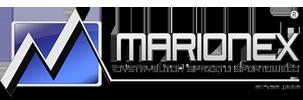 logo marionex