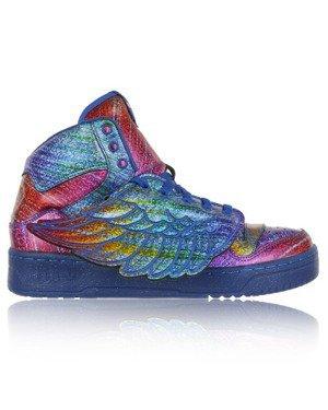 Buty Adidas Jeremy Scott Wings obuwie sportowe