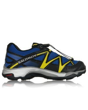 Buty Salomon XT Wings juniorskie sportowe