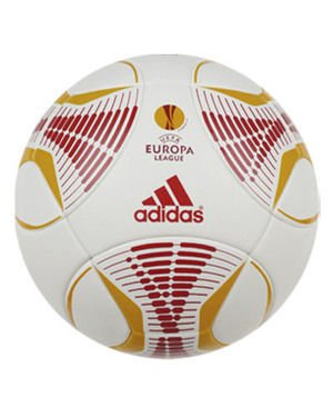 Piłka nożna Adidas UEFA EUROPA LEAGUE Official Match Ball sezon 2012/2013