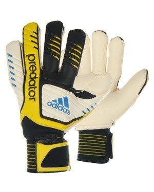 Rękawice bramkarskie meczowe adidas