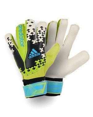 Rękawice bramkarskie Adidas treningowe predator