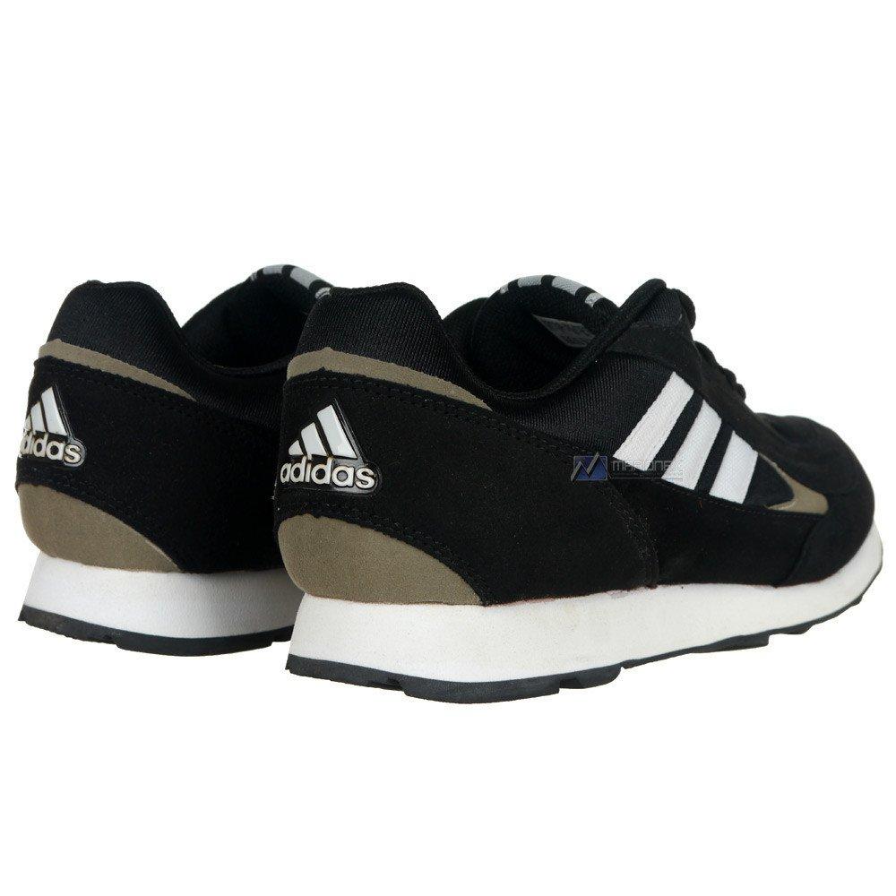 Buty adidas portland m skie obuwie sportowe 333279 czarno bia y sklep House sklep buty meskie