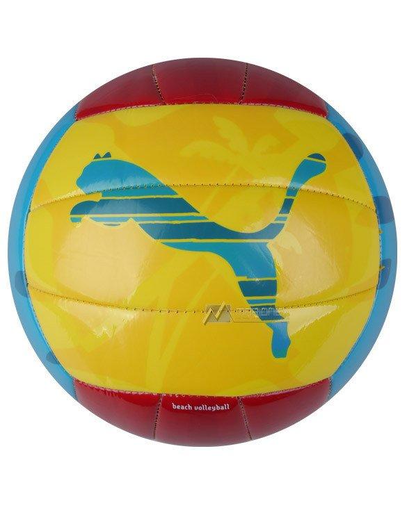 Piłka siatkowa Puma Beach Volleyball Training do siatkówki ...