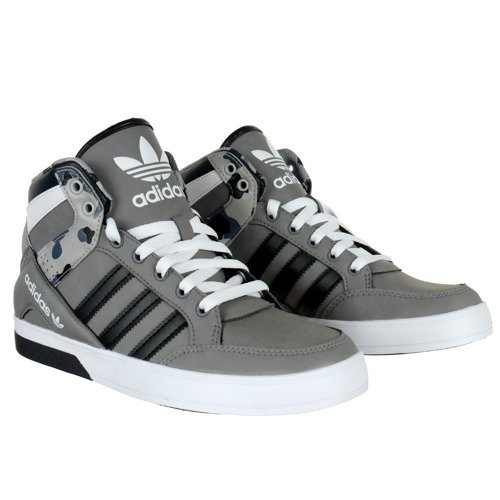 Details about Adidas Originals WOMENS shoes Hard Court Block Hi Tops