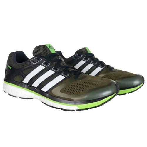 męskie buty adidas do biegania