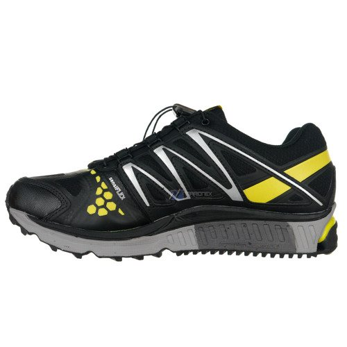 buty do biegania salomon męskie