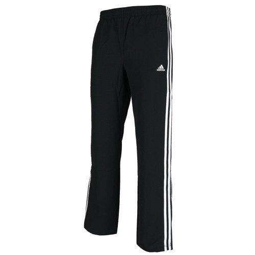 Spodnie adidas yb ess 3s wvptoh dzieci ce dresowe for Pol junior design