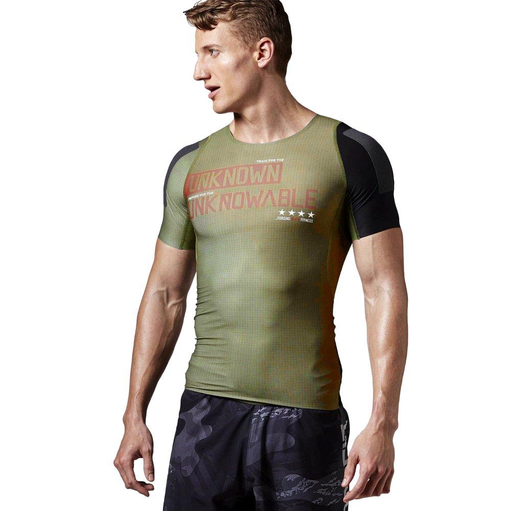 Reebok compression t-shirt
