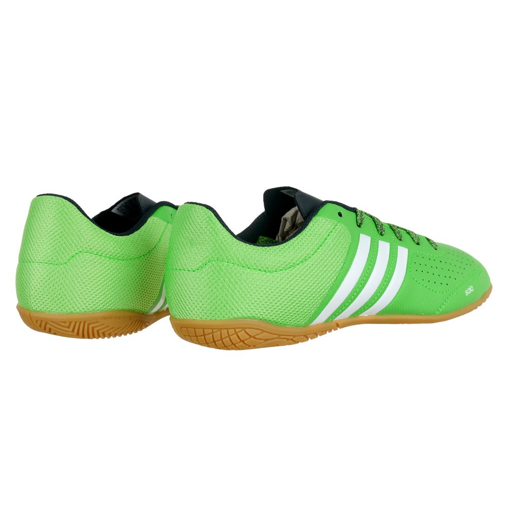 1c4dff6f7 Professional Indoor Soccer Trainers Adidas ACE 15.3 CT Junior Hall Futsal  Shoes