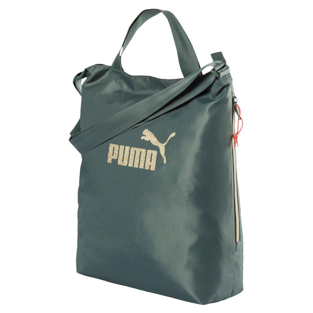 4d34cfd2c Puma wmn Core Shopper bolsa de mão de ombro sazonal todos os dias ...