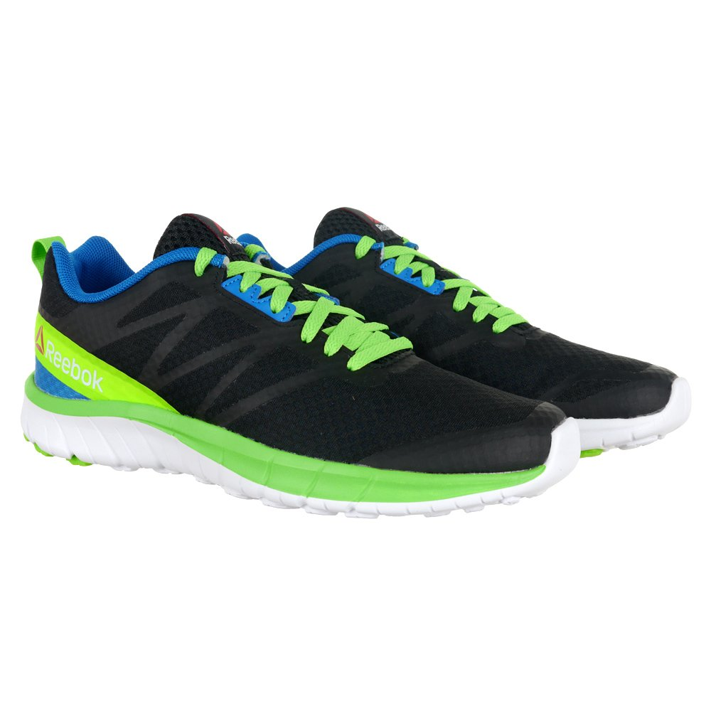 Details about Women's Girl's Running Training Sneakers Reebok SoQuick Sports Trainers Shoes