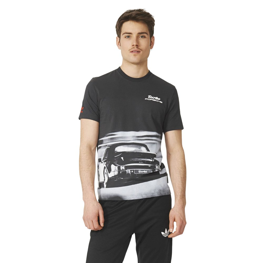 t shirt adidas originals porsche design turbo t shirt. Black Bedroom Furniture Sets. Home Design Ideas