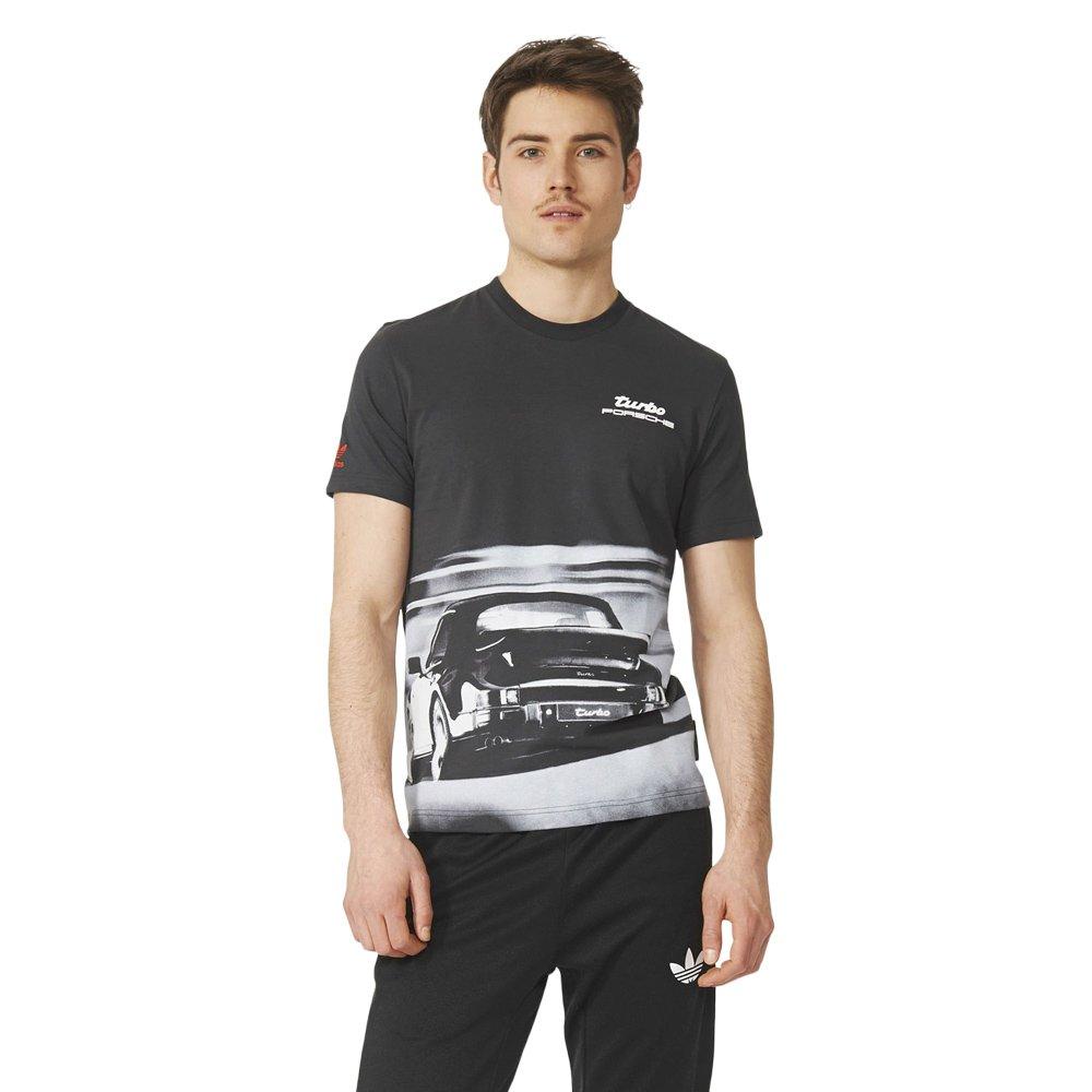 T-shirt Adidas Originals Porsche Design Turbo T-Shirt mens sport  da2d5d817