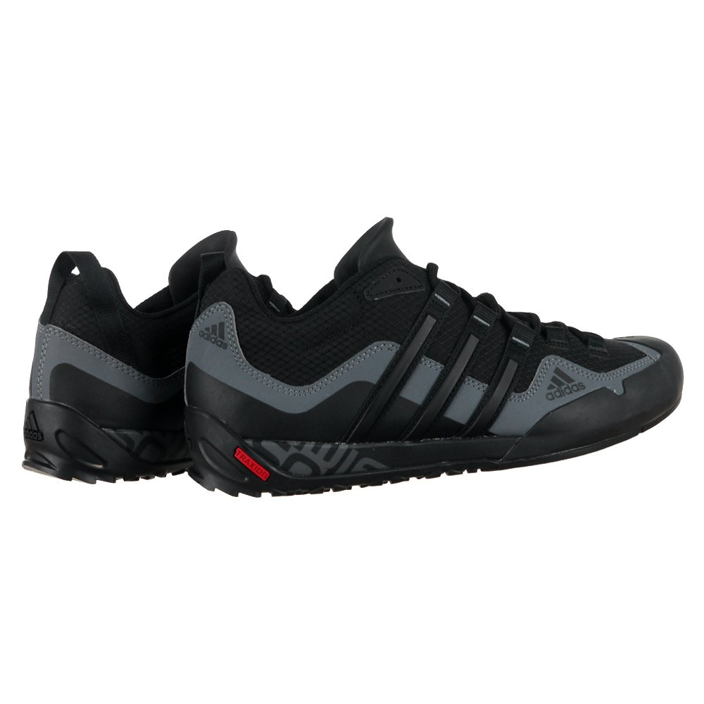 Najnowsza Najnowsza sklep Details about Adidas Terrex Swift Solo D67031 Men's Walking trekking Shoes  Trail Trainers