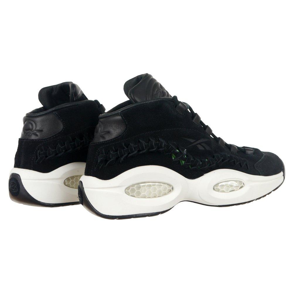 NEW MEN/'S REEBOK Question Mid HOF Allen Iverson Basketball Sneaker