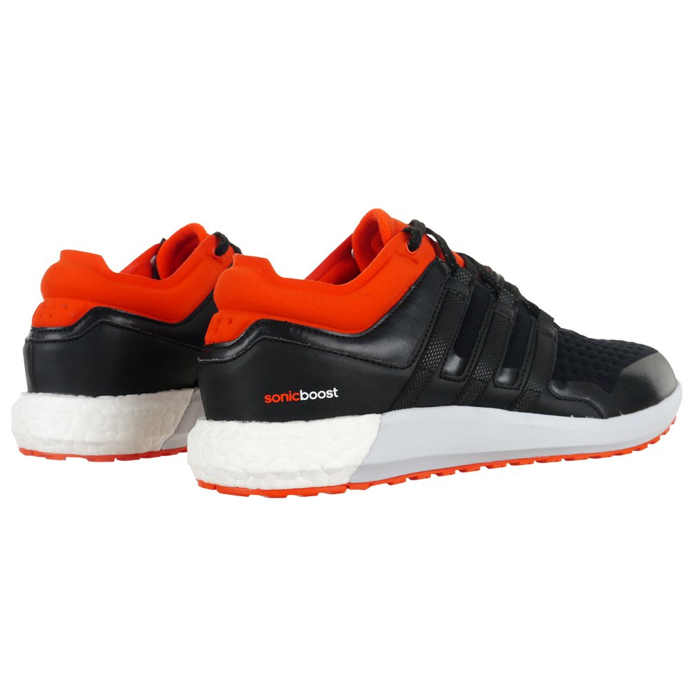 competitive price 06d88 a1a35 ... Adidas CLIMAHEAT SONIC BOOST Mens Running Shoes Warm Sports Trainers  B25252 2