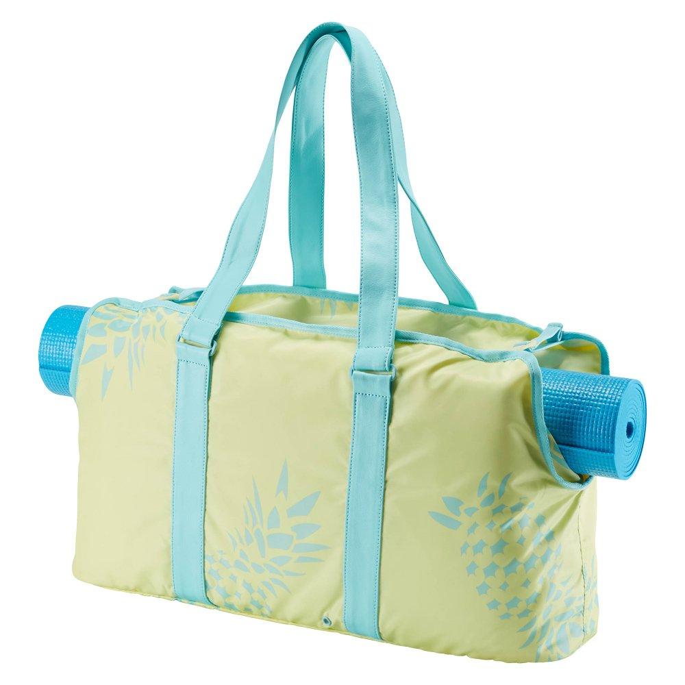 Handtasche Reebok Yoga Tasche Damen Schultertasche Trainings