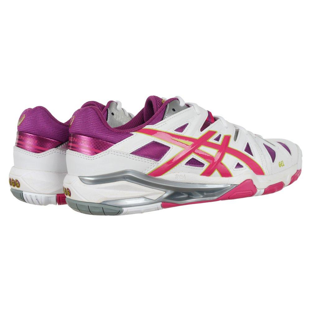 Asics zapatillas de interior balonmano Gel Sensei 3 MT para