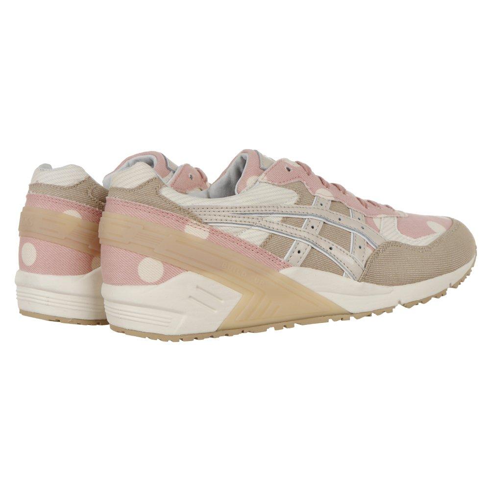 8cca12dd01e34b ... asics Gel-Sight Damen Schuhe Echtleder-Sneaker Turnschuhe Sportschuhe  40 1 2 H7B5N