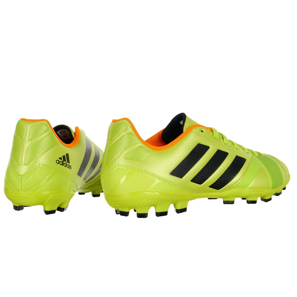 save off edf5c 0b3d4 ... Adidas Nitrocharge 3.0 TRX AG Mens Football Shoes Soccer Trainers  F32859 2