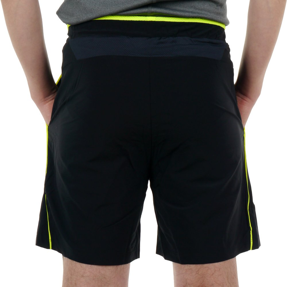 Details zu Asics Padel Players Short training Herren Shorts tennis 2 in 1