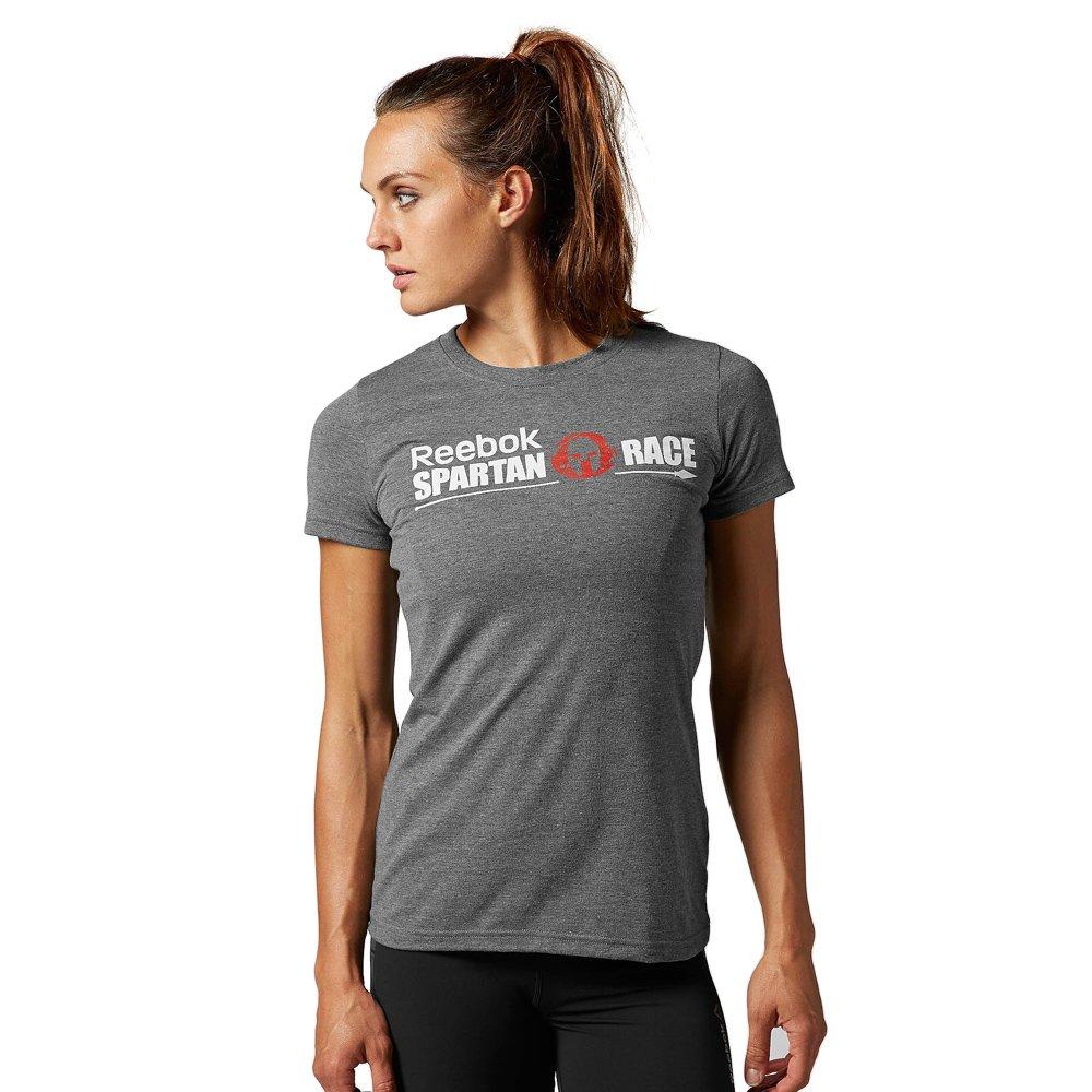 9f87d0f34c1a3d t-shirt Reebok Spartan Race damen sport B84164 1 ...
