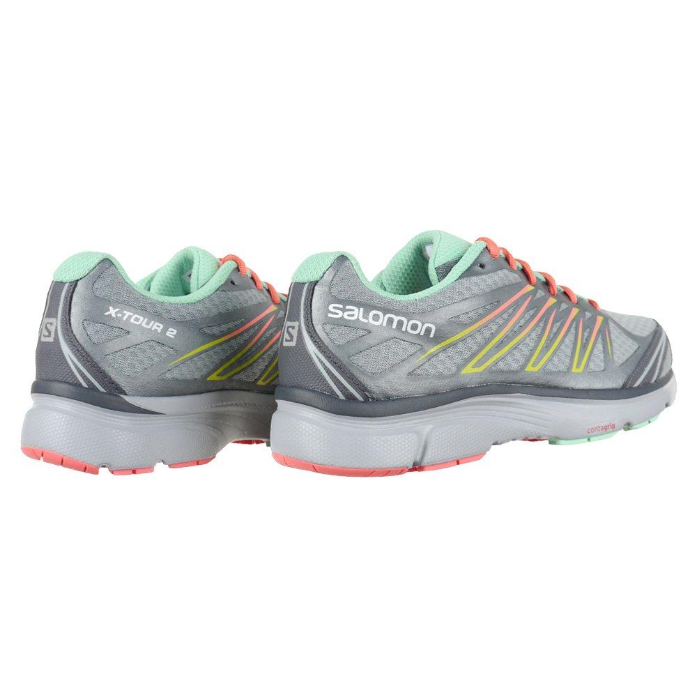 Salomon X Tour 2 W Damen Schuhe Running Laufschuhe VMsKi