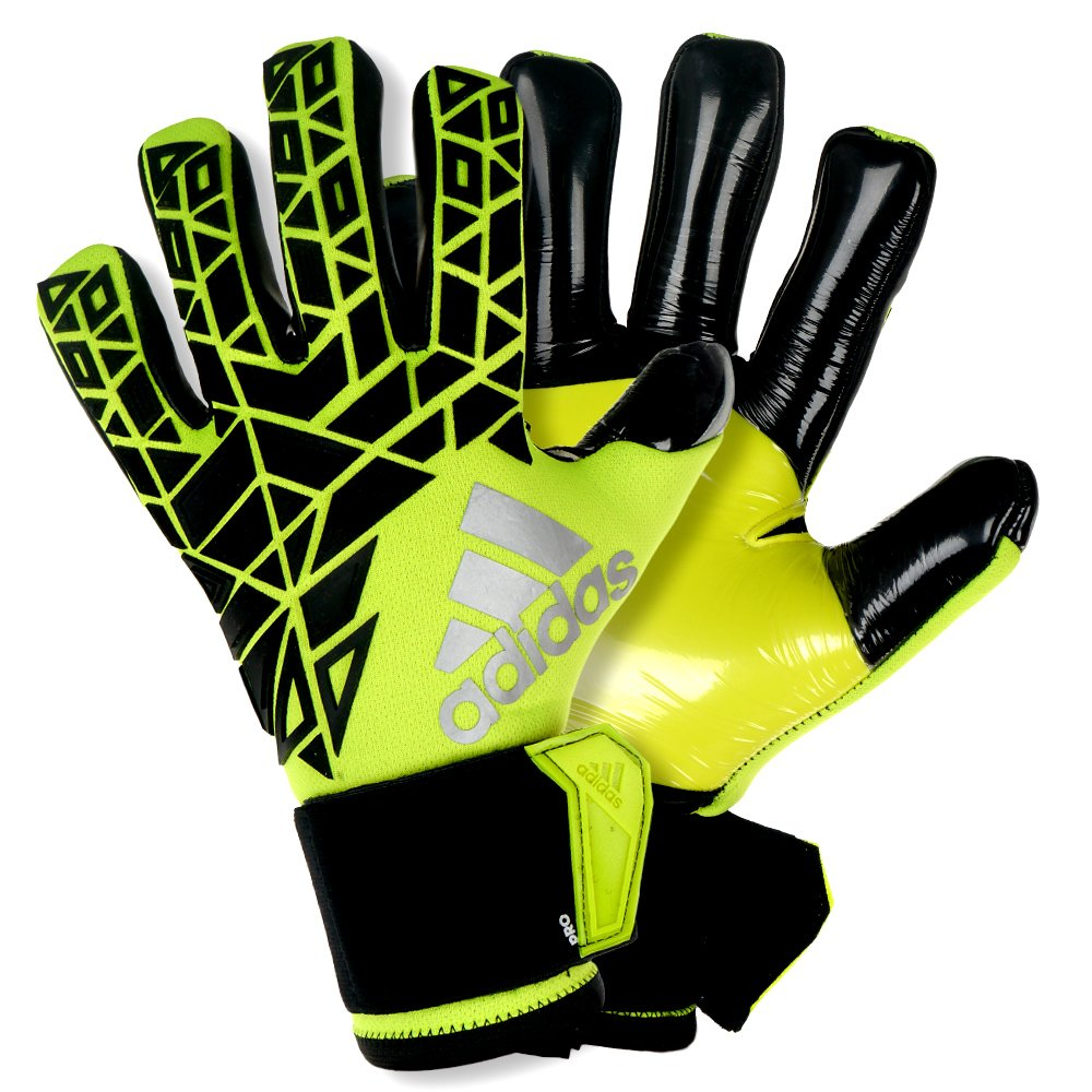 release date: ee8e2 045da Details about Soccer Gloves adidas Ace Trans Pro Professional Match  Goalkeeper