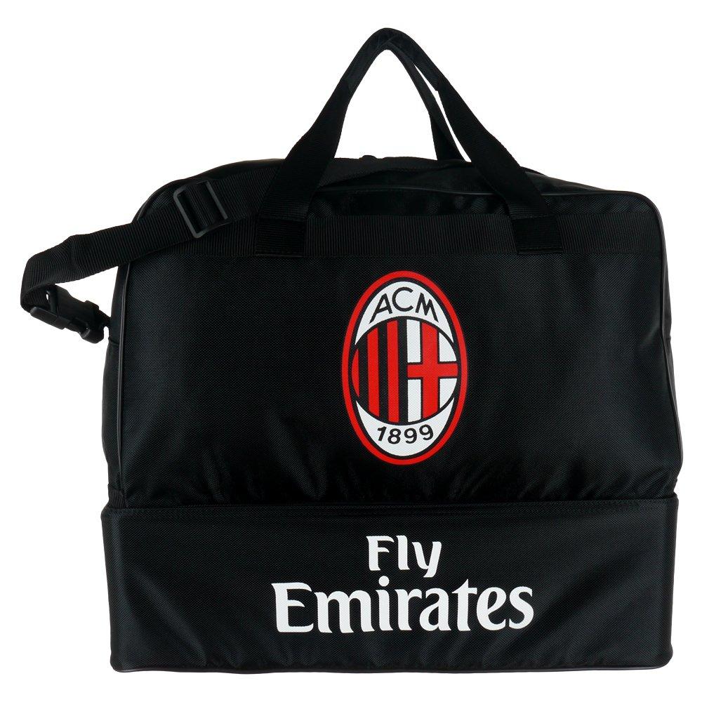 fb46994a39418 ... Adidas AC Milan Football Bag   Fussball Tasche groß G93046 2