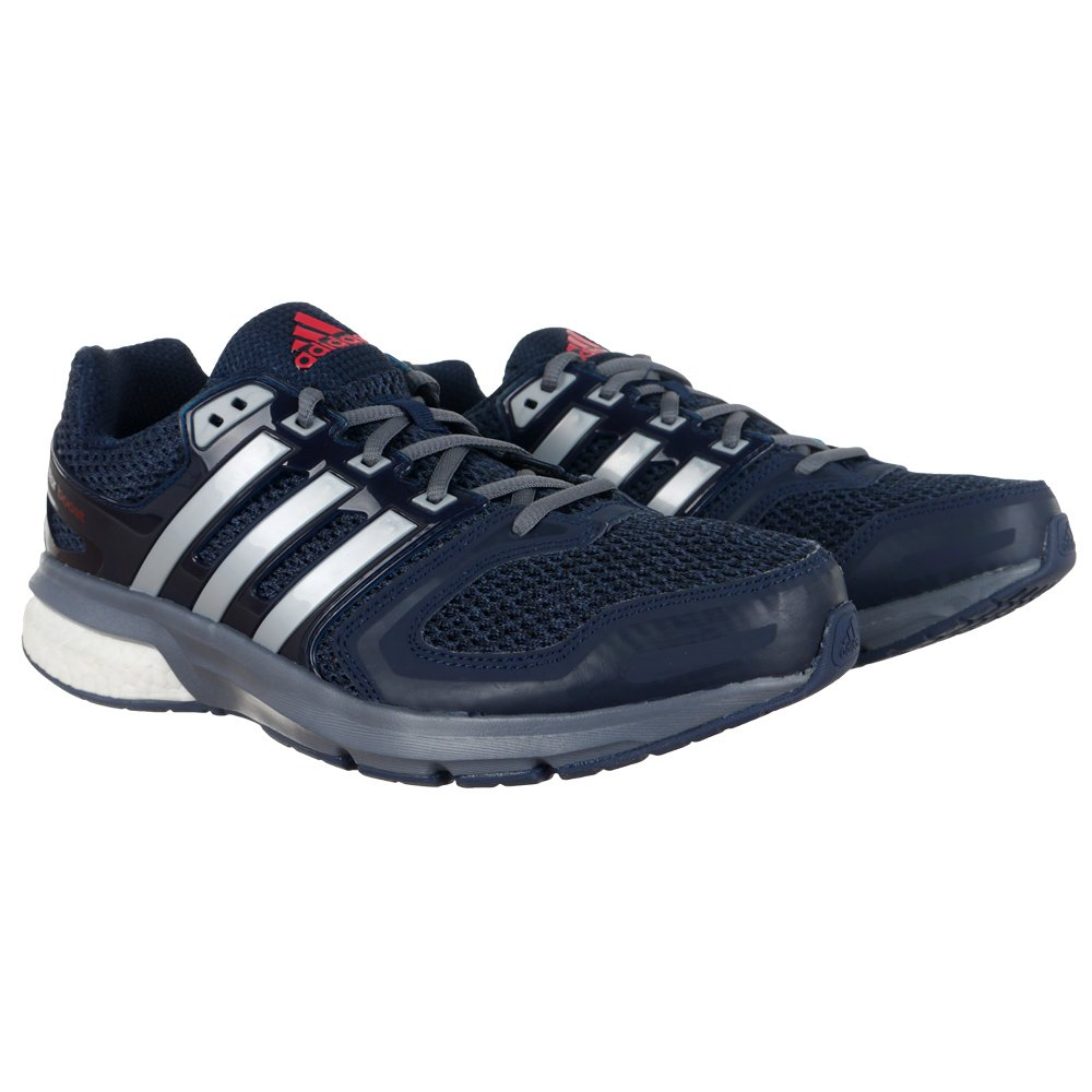 Adidas QUESTAR BOOST M Mens Running Shoes Sports Trainers Sneakers B33459 1  ... 9c6ea402f