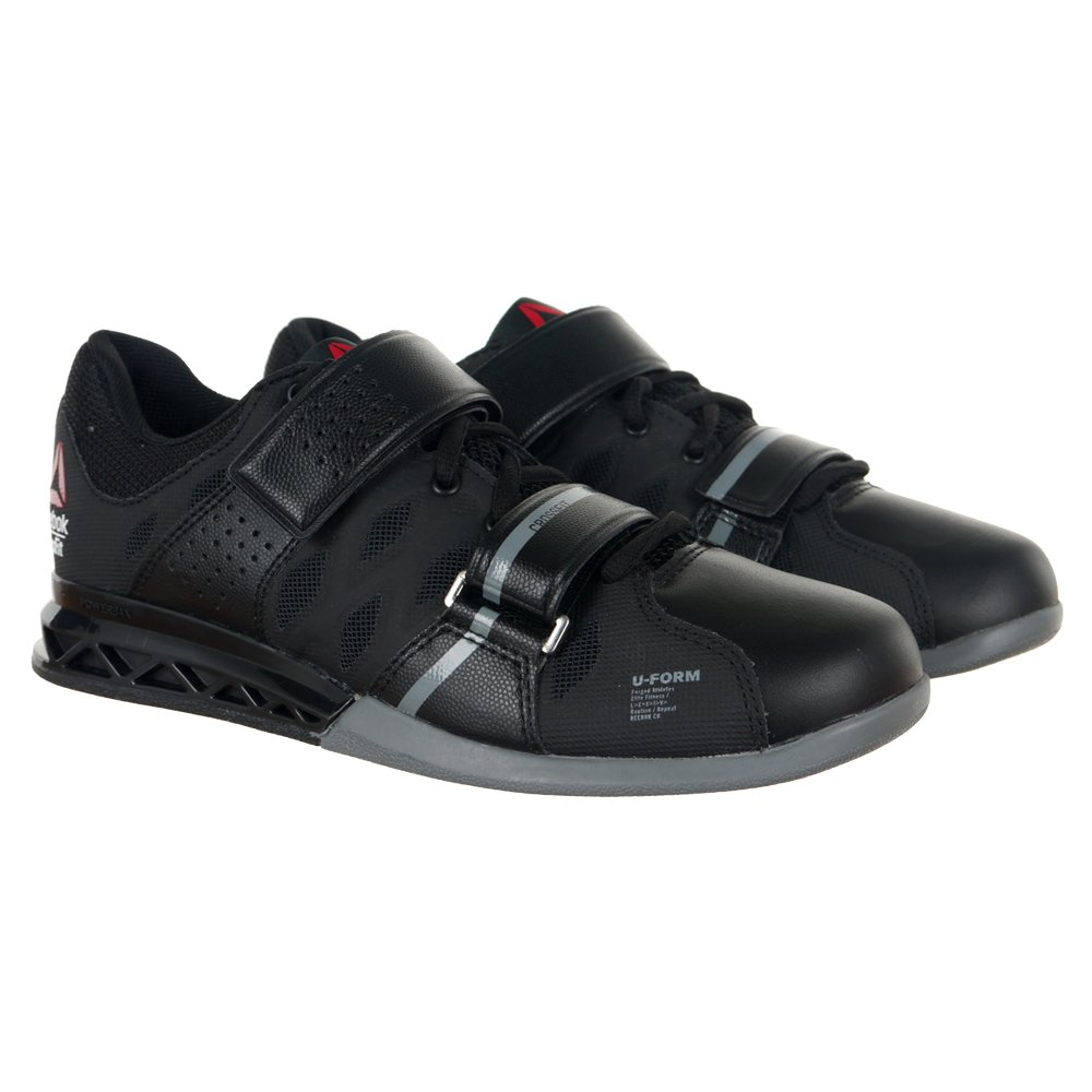 788ebe04175 NEW Reebok CrossFit Lifter Plus 2.0 womens weightlift weightlifting shoes  V72387 1 ...