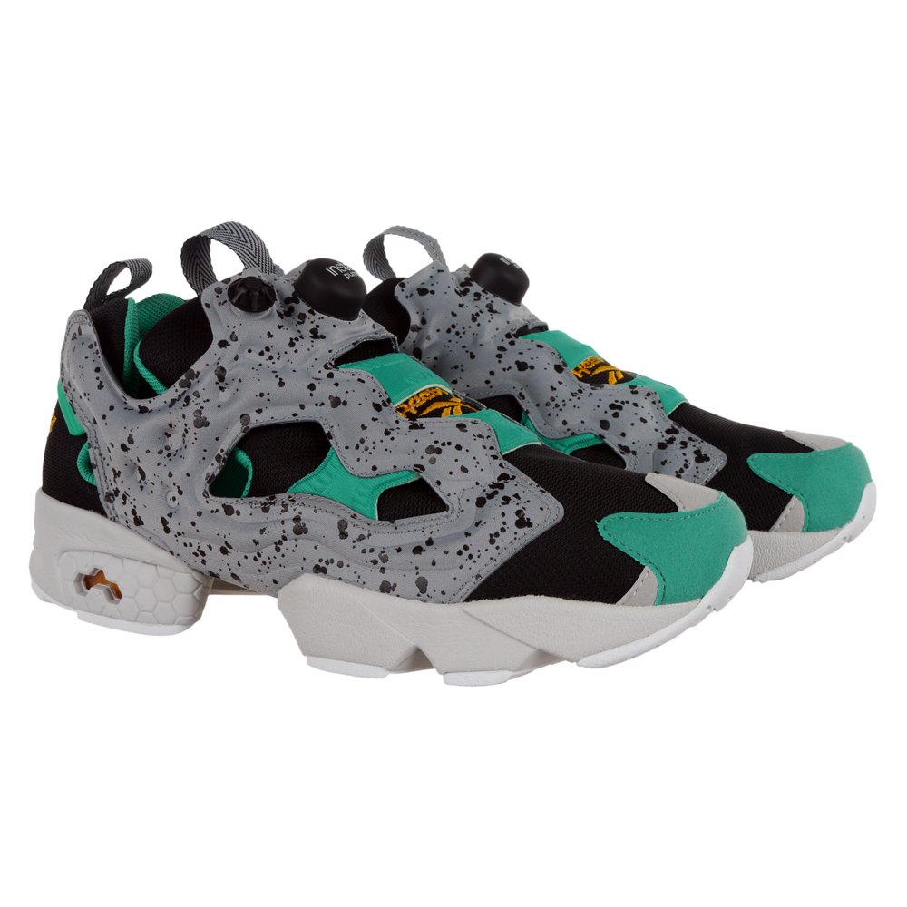 861df4d7f2574f Details about Reebok InstaPump Fury SP Men s Sports Shoes Casual Trainers  Pump system