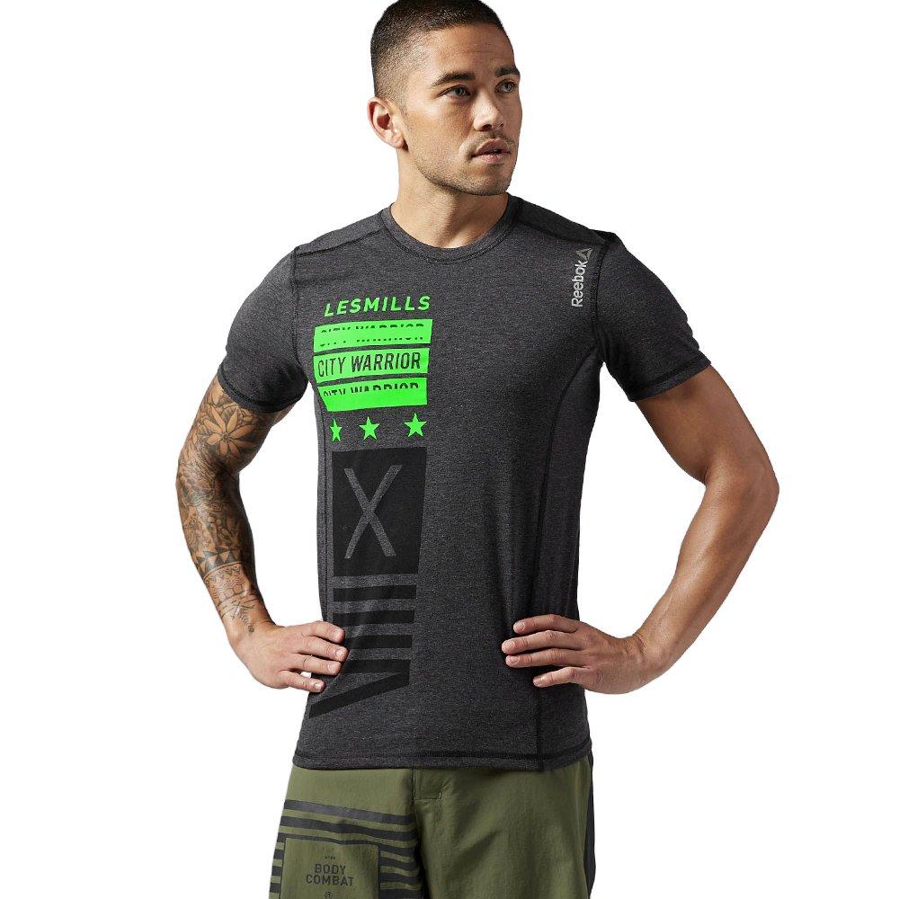 Reebok Sport T-shirt Les Mills Bodycombat Commercialisables En Ligne Pas Cher Vente Classique 0sCuMH4EJ