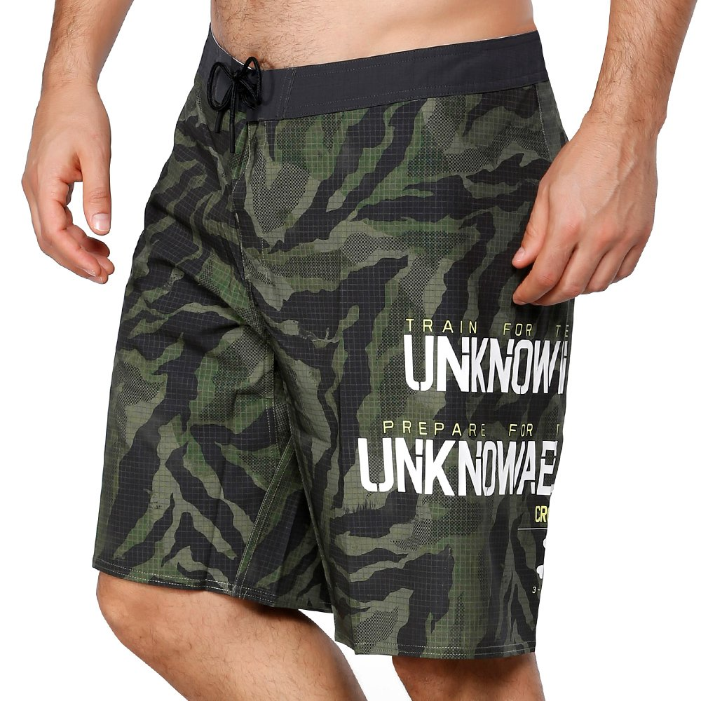 8f38c1932 Details about Shorts Reebok CrossFit Super Nasty Core Camo mens sport For  Gym Training Running