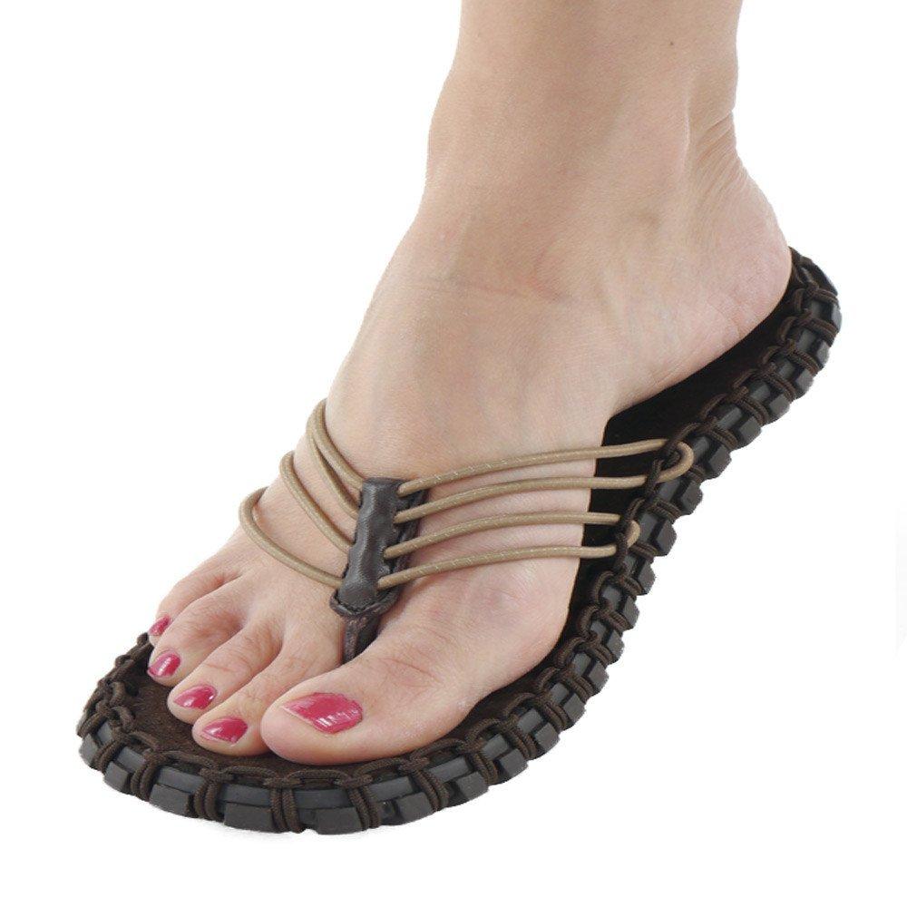 nike acg flip flops