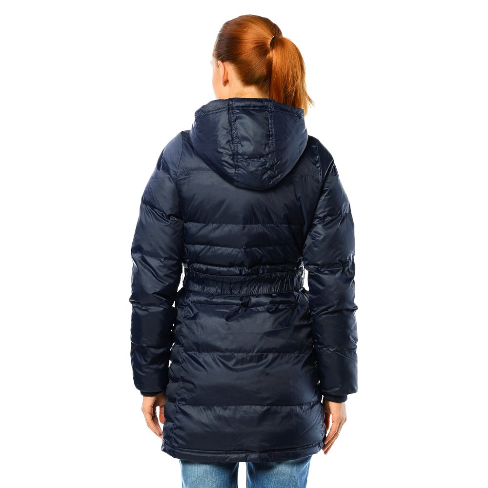adidas originals coat damen parkas jacke winterjacke ebay. Black Bedroom Furniture Sets. Home Design Ideas