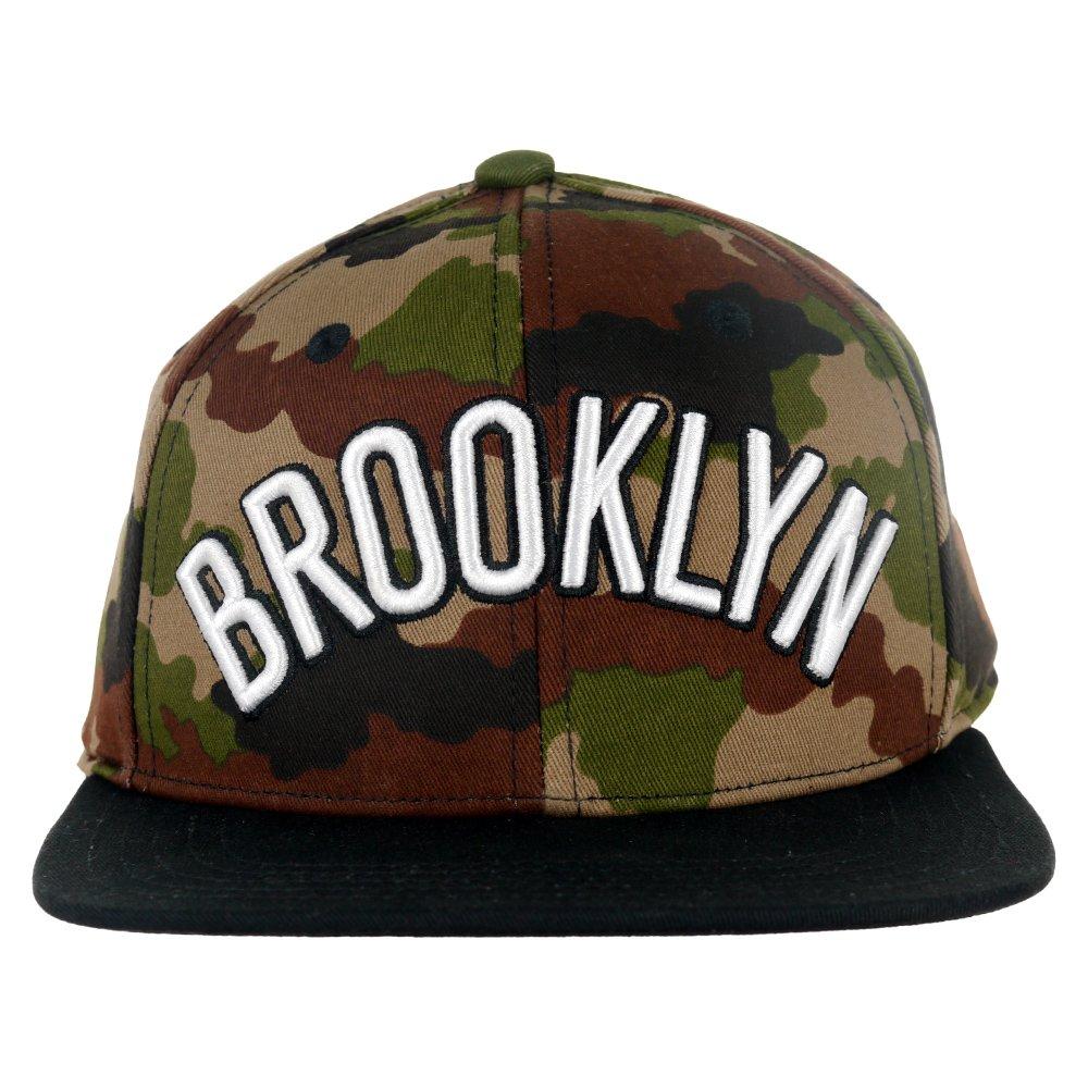 2a300989 adidas Originlas NBA Cap Snapback Brooklyn Nets unisex sport Camo ...