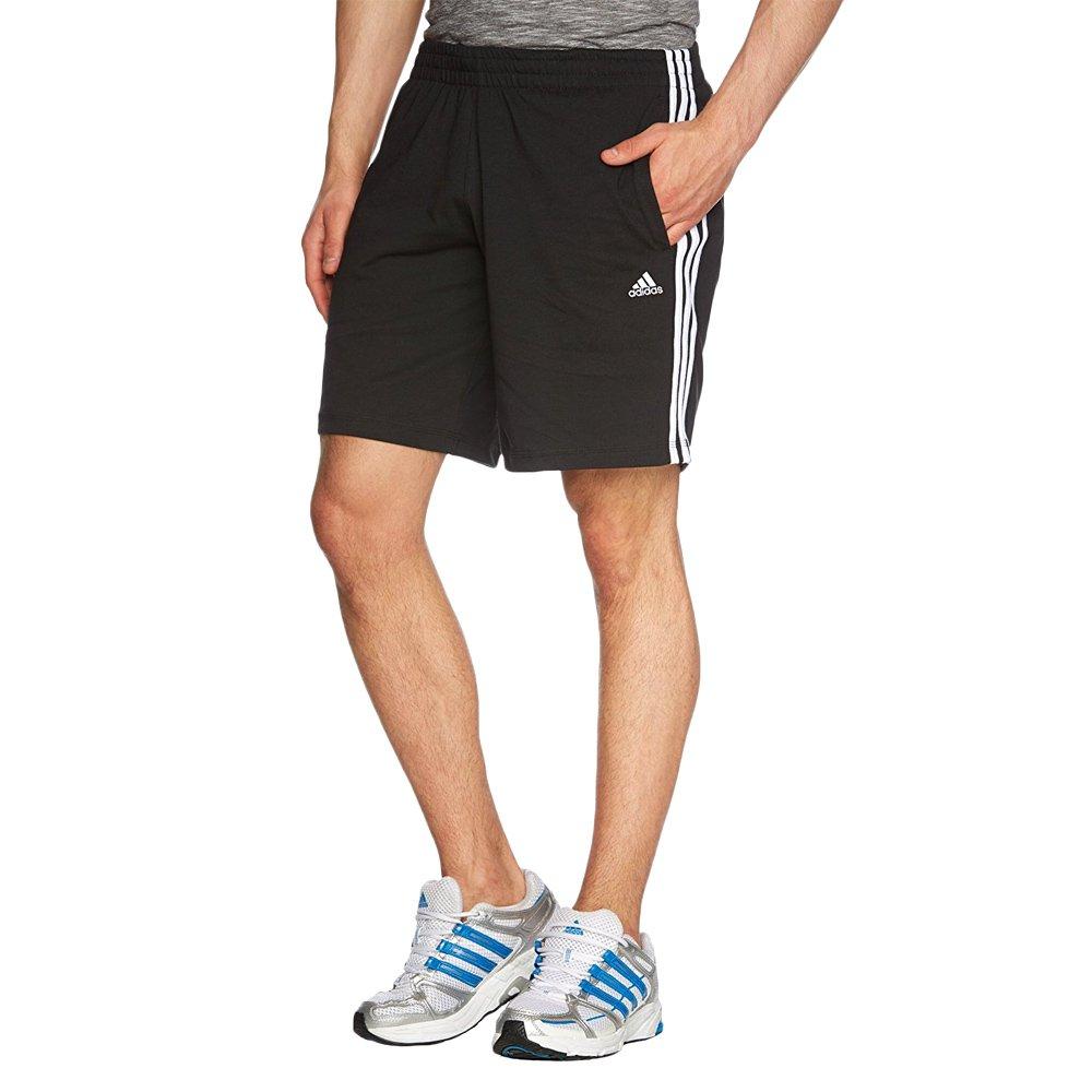 adidas Boys Stay Dry Climalite Athletic Sport Short