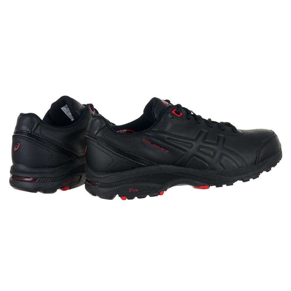 asics walking trainers