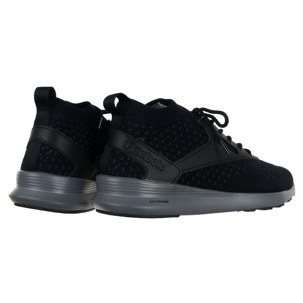 Details zu Reebok Men's NEW DMX Zoku Runner Ultraknit Heathered Sneakers Running Shoes