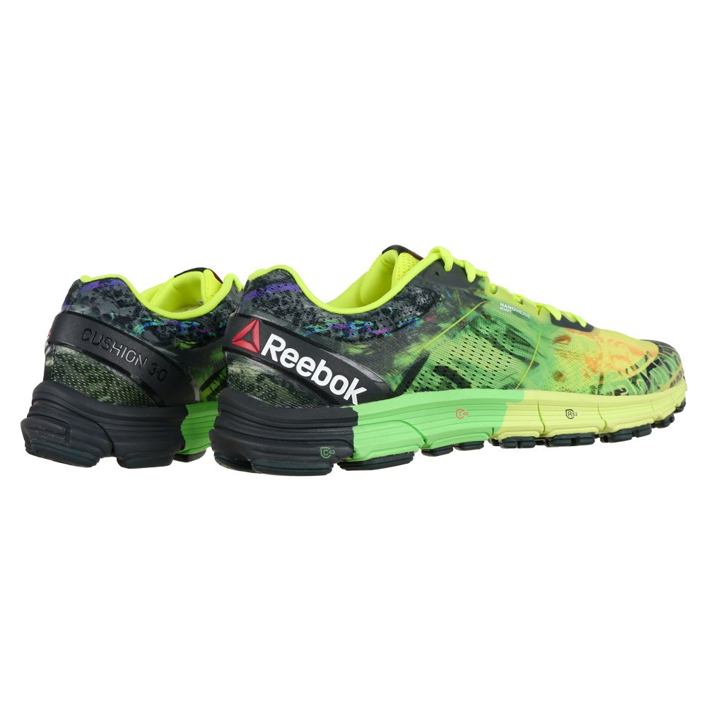 ... Reebok One Cushion 3.0 AG Men s Running Crossfit Trainers Sports  Running Shoes V62708 2 5a516b822