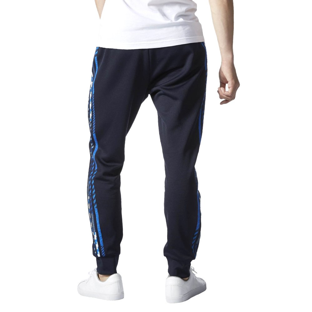 Navy broek Ay8282 broek Essentials Trainingspak Heren Sweatpants Sport Adidas 2 Originals zTXpqnxa