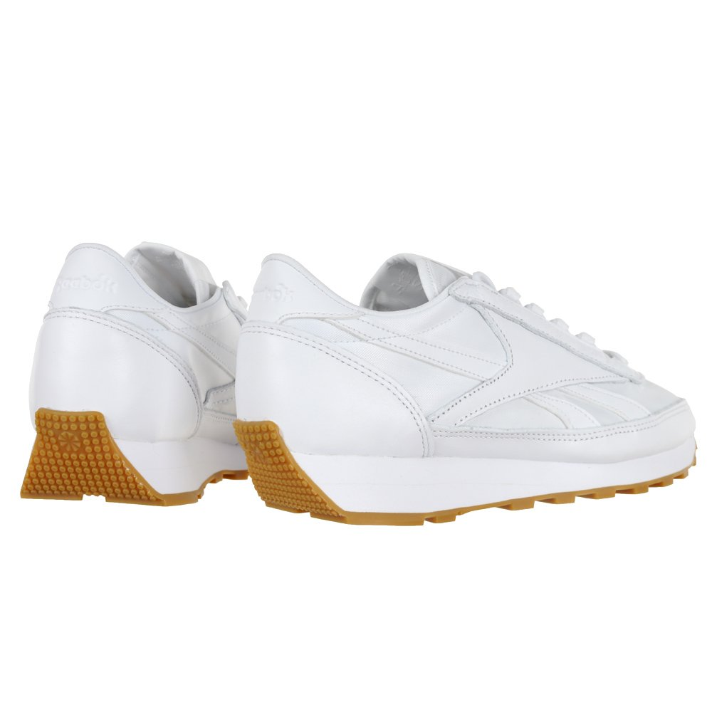 Reebok Classic Aztec Garment and Gum Leather Women s Sneakers Leather  Trainers ac8e74aca