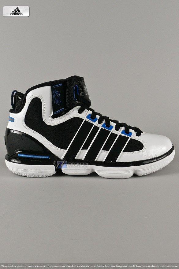 best service b8333 60b61 Adidas BEAST COMMANDER Dwight Howard Herren Schuhe BasketballSchuh G22524 1  ...