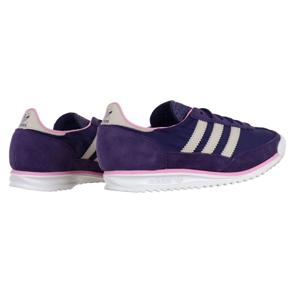 quality design be977 317bc ... Adidas Originals SL 72 W Sneaker Damen Schuhe Trainers 36 23 M20885 2