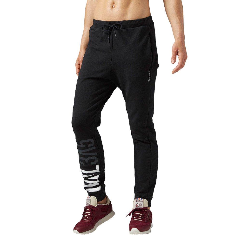 Reebok Women Sports Trouser S Grey