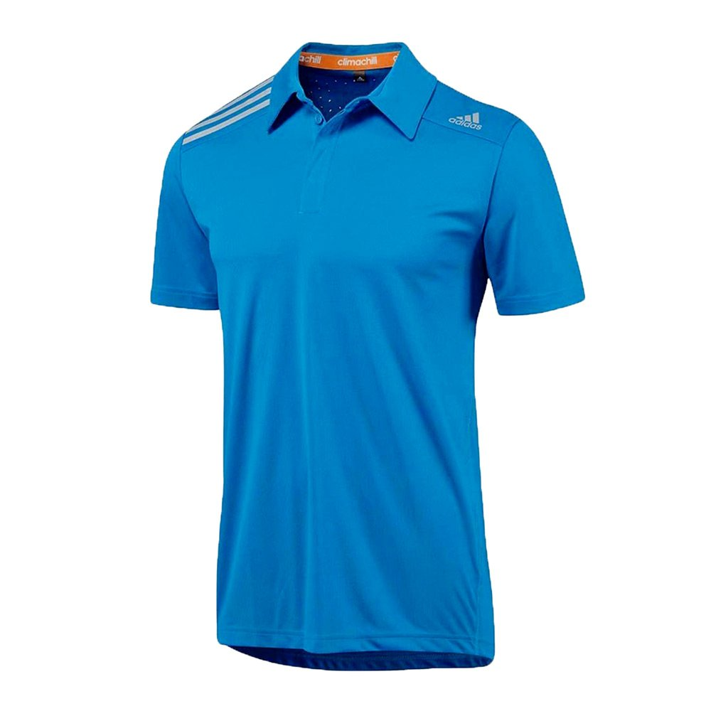 2a23dbab Adidas Men's Polo T-shirt Thermoactive ClimaChill Active Sport Tennis  squash F82149 1 ...